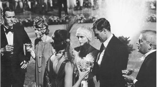 1920s Wedding - The Great Gatsby