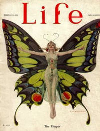 Life Cover 1922