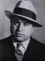 1920s Gangster - Al Capone