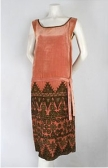 Flapper Dress Patterns Page