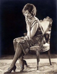 The Dress and Shoes of the 1920s