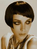 Astonishing 1920S Hairstyles Short Amp Beautiful Hairstyle Inspiration Daily Dogsangcom