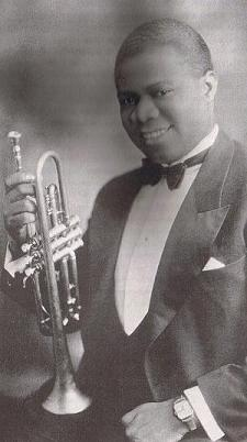 1920s Music - Louis Armstrong