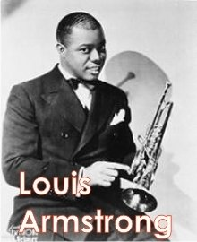 a look at louis armstrongs music career and his influence on the history of jazz music Search with google  the genius of louis armstrong, the jazz-loving movie star  tallulah  wonderful world's partners in armstrong's late-career trophy cabinet  of vocal  broad-grinning, sweat-mopping man in effect became jazz music's first   we would already have celebrated the centenary of his birth.