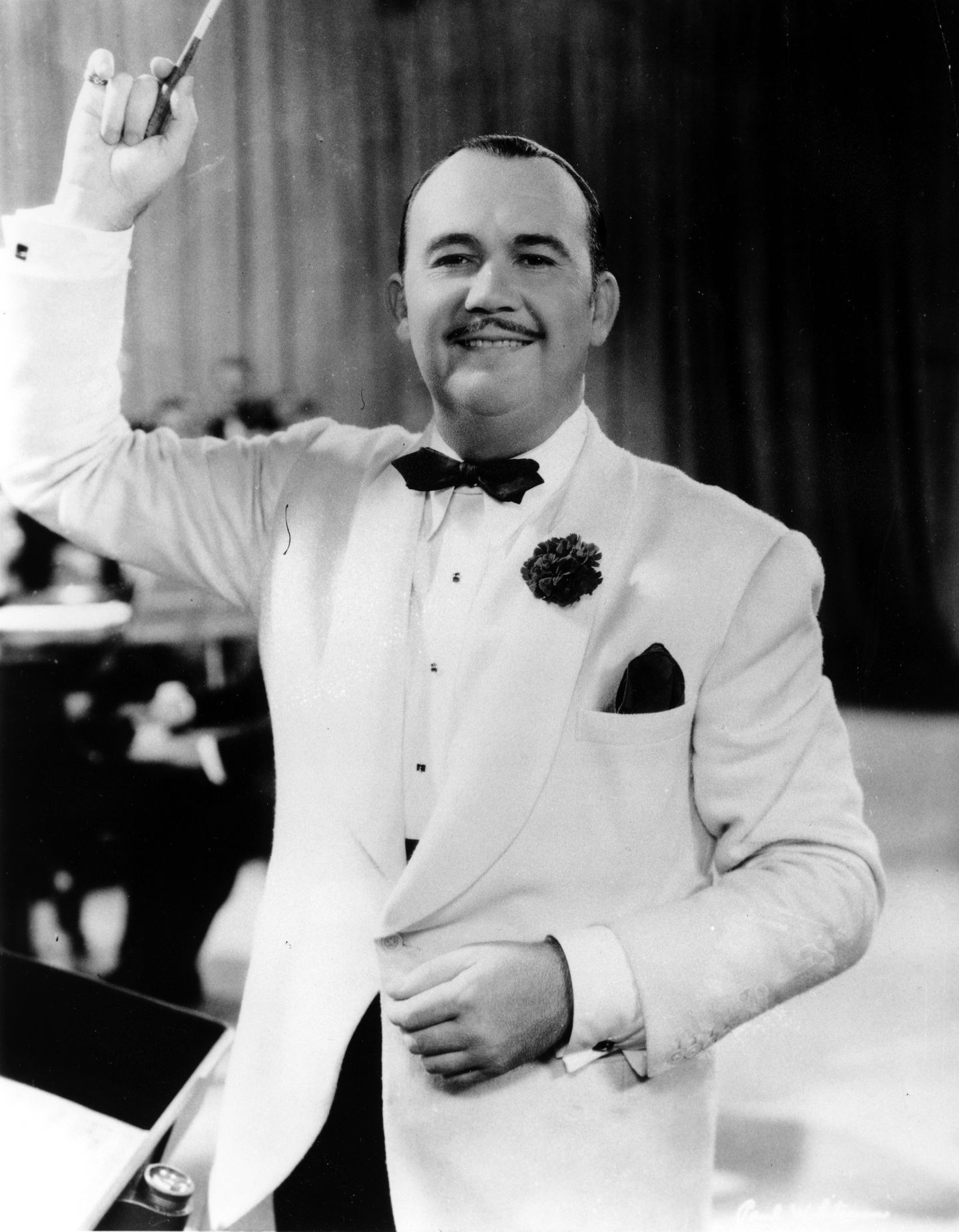 Paul Whiteman was considered the king of jazz