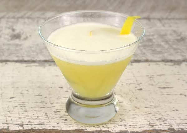 a popular 1920's era cocktail called the royal Hawaiian