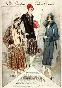 Designs From 1928 Catalog