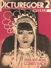 Anna May Wong (1929)