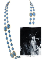 Vintage Chanel 1920s Jewelry