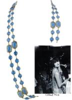 Vintage Chanel 1920s Jewelry