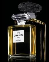 Coco Chanel Fashion Icon