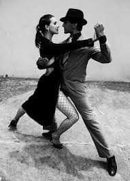 the tango was another incredibly popular dance in the 1920s