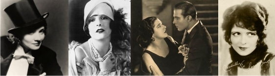 What was the role of movies on the economy in the 1920s?