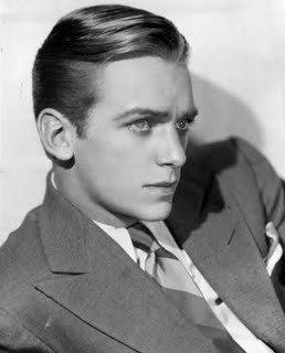 1920s Men's Fashion- Douglas Fairbanks