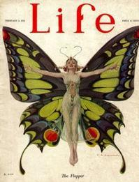 J.C. Leyendecker: Cover of